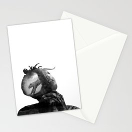 Mama Africa Stationery Cards