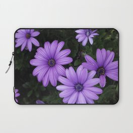 African daisy madness Laptop Sleeve