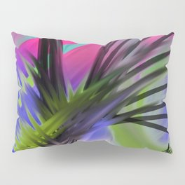Peafowl Pillow Sham