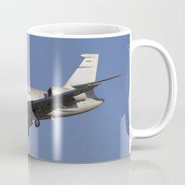 Dassault Falcon 2000 Jet Coffee Mug