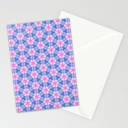 Neon Flux 06 Stationery Cards