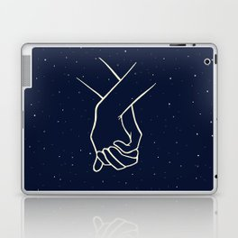 Written in the Stars Laptop & iPad Skin