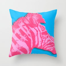 Wear Your Stripes Proudly #1 Throw Pillow