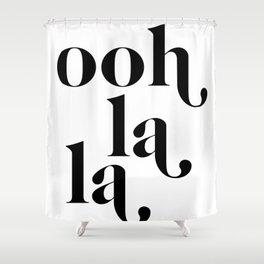 Dorm Shower Curtains