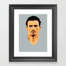 Predrag Mijatovic Framed Art Print