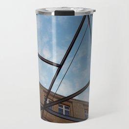 Convent Garden Travel Mug