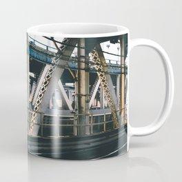 All Aboard the MTA Coffee Mug