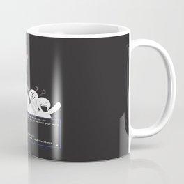 Chrono Lost Coffee Mug