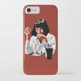 Mia Milk Shake iPhone Case