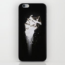 """""""The Final Voyage"""" iPhone Skin"""
