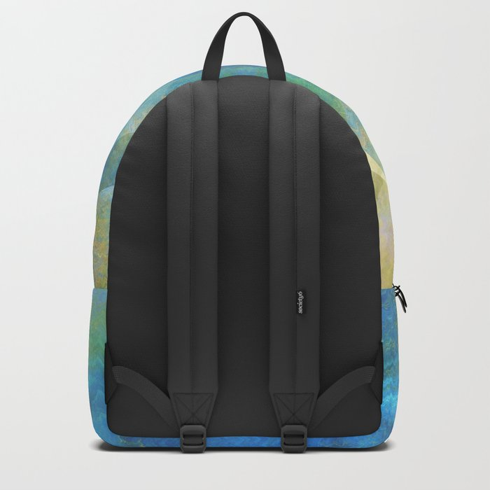 Abstract NC 02 Backpack