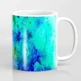 BUGGED Coffee Mug