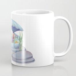 In The Shell Coffee Mug