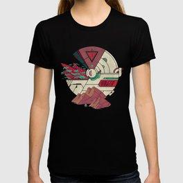 Visions of a New Homeworld T-shirt
