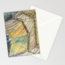 Colorful - Second Home Stationery Cards