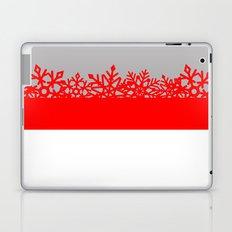 Snow 2015 Laptop & iPad Skin
