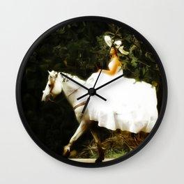 Quinceanera Wall Clock