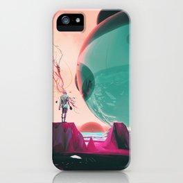 ART PLANET EGFXF22 iPhone Case