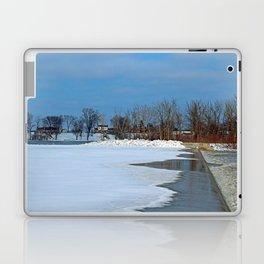 Winter's Appetite Laptop & iPad Skin