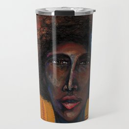 Denise Oliver Velez (Young Lords Party Series) Travel Mug