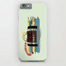 Even ideas bomb iPhone 6s Slim Case