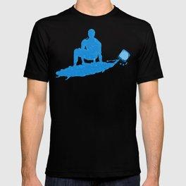 Water Surfer T-shirt