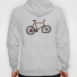 Red Mountain Bike Hoody