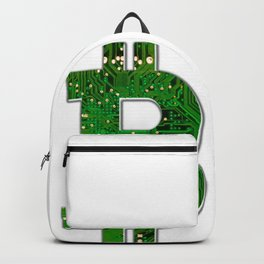 Bitcoin - Circuit Variant Backpack