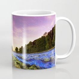Star Field Coffee Mug