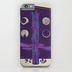 'Neath the Tower of Incomprehensible Sorcery iPhone 6s Slim Case