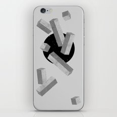 10 Items or Less iPhone & iPod Skin