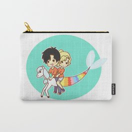 rainbow percabeth Carry-All Pouch