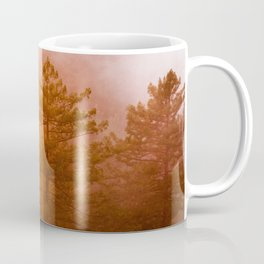 Sunrise Hug Coffee Mug