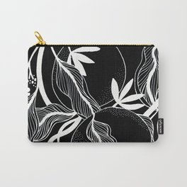 Blood Oranges Carry-All Pouch
