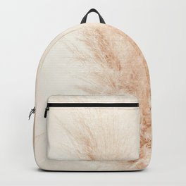 Pampas Grass Backpack