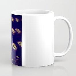Maquina de palabras ( Machine words ) Coffee Mug