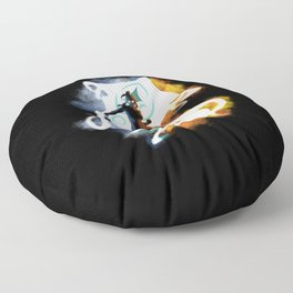 THE LEGEND OF KORRA Floor Pillow