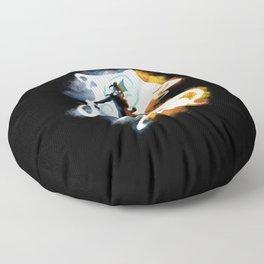 THE LEGEND OF KORRA Floor Pillow