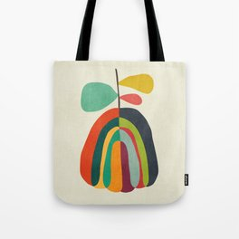 Harvest Season Tote Bag