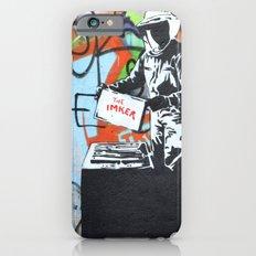 Imker graffiti Slim Case iPhone 6s