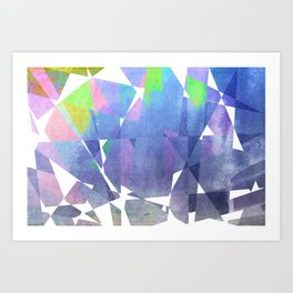 clod Art Print