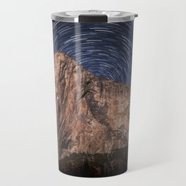 El Capitan Startrail 9-16-18 Travel Mug