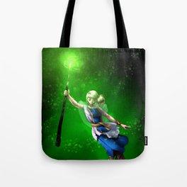Divination Naomi Tote Bag
