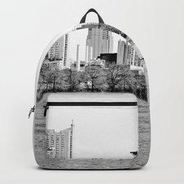 Epitome of Austin Backpack