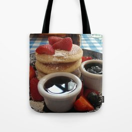 Where I would rather be... Tote Bag