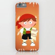Fallero Slim Case iPhone 6s