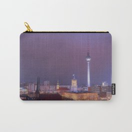 Berlin you are beautiful Carry-All Pouch