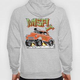 MISFIT rev 1 Hoody