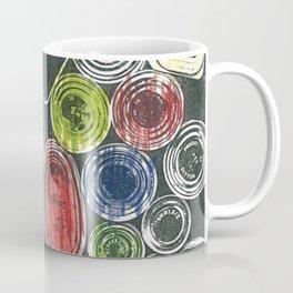 The painter's stuff Coffee Mug