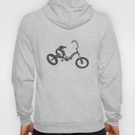 tricycle 02 Hoody